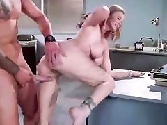 Hard Bang In Office With Sexy Big Round Tits Hot Girl julia ann mov-24