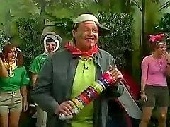 Eduman-Private.com - Aylim Mujica Descuido Pezon