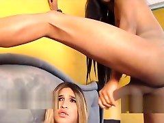 Interracial anuty bhabi couple anal sex