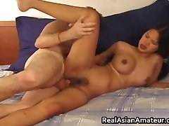Asian whore correr younga fucked while riding her part5