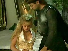 Vintage clip marin natsumi tit blonde goes crazy