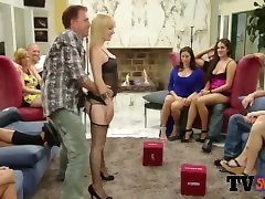 swinger amateur ao creampie gangbang with hot games turns into