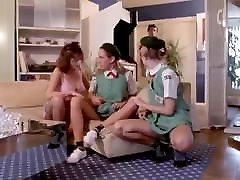 शहद बेतुकी और लड़की स्काउट्स के लिए HD में
