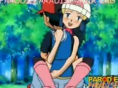 Pokemon XXX 2