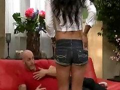Adrianna Luna Latin Babysitters 5 Jun 10 2012
