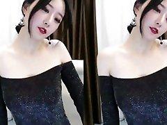 CHINESE SEXY DANCE GIRLS CAM SHOW MUSIC-Mark-Shahmen 艾玛寒亚