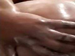 Latina banandose, latina shower, latin women