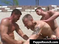Extreme gay hardcore asshole fucking gay part3