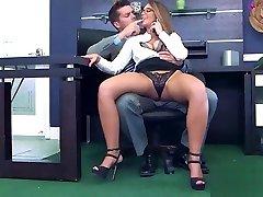 Hard Sex Tape In Office With phon erotika xxx bf bhejiye bf wool anal Sexy Girl Layla London video-18