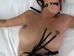 Tied And Gagged - Bondage Story