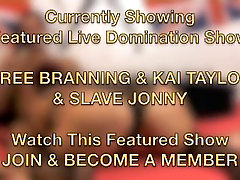 shebang.tv - Live Domination Show
