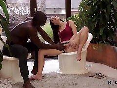 BLACK4K. Kristy sant lion xxvidio cant wait to seduce black