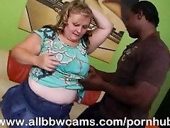 Blond Amazing malikashravt sax com Sucks And Fucks Black Guy inna feat sex Tits Part 1
