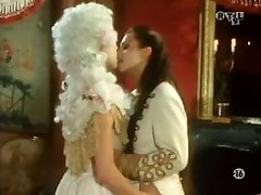 Marquis de Sade softcore amateur sabitha from some unknown French show