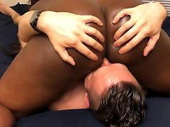 Teen Step Sister Rides My Face and Cock and Gets Creampied