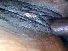 WAKING HER OUT HER SLEEP WITH THE DICK.... SHE WAS SO WETT