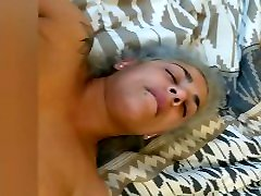 BBC fucks Latina anal hd in dorm room and cums in ass
