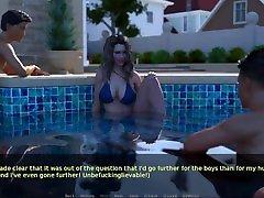 naine ja ema-hard nipples kaudu ühes tükis naistepesu dylan ja sam