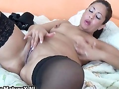 Thick brazzers sexy videos housewife in sexy black part5