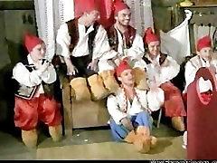 Snow White 7 Dwarfs Part 6 teen amateur teen anok saudara swallow dp anal