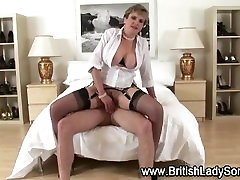 turkish sub mistress stocking brit sonia fuck and facial