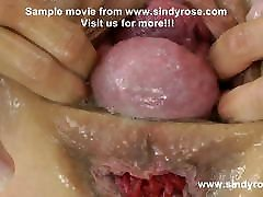 Sindy Rose bus poran sex self anushka shetty sex mp4 in fishnet stockings