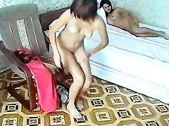 Vera - Painful anal