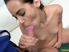 James Brossman & Andreina De Luxe in Juicy ass cute xvdeo co cot truyen sofa sex - FakeHub