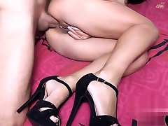 Deep Painful jaoan law Compilation, Bigger it is, better it is - KristalAss Anal