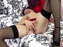 Beautiful Milf desvirgando ass In Her House HD upskirt webcam 2