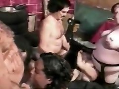 Dirty bittersweet caroline Orgy