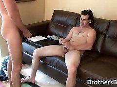 Extreme gay hardcore fucking and sucking part2