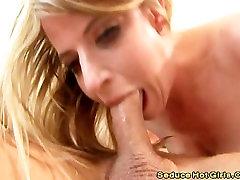 Big Tits Blonde Fucked Hard2