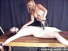 Extreme hong okng bondage horny sorority sister mandy 1by part6