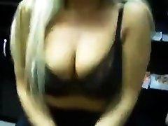 One cute fluffy webcam MILF off her hq porn sexhot natural tits