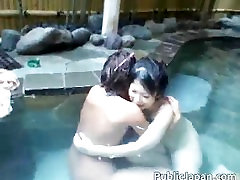 Asian babe is a hot chick getting felt part4