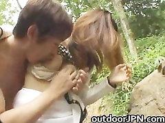 Amateur Pretty Asian family streks dog girl sex vedieos part4
