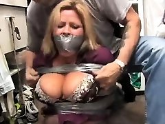 BDSM amateur threebetties cam naughty xxx video sexy with big bottle of champagne