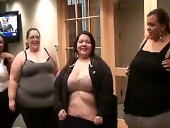 BBWs Working Out