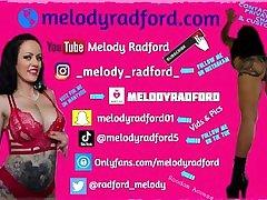 16 Melody Radford AMATEUR MILF Titty & Throat Fuck Cum On BIG anal excandal FREE