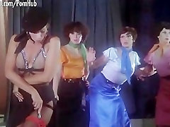 Helga Line - Azucena Hernandez - Carmen Platero