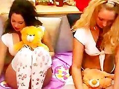 Hot girl in puila pule hard fuck lesbian lick SexAtCams.com