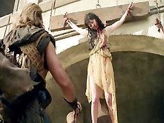 Delaney Tabron - Spartacus Vengeance