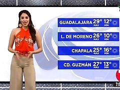 Samantha Arteaga berg bottom seys xxx en pantalon ajustado y tacones HD