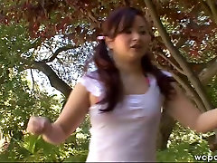 Asian big asses shake Kita Zen Interracial
