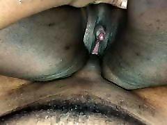 fat black naine big clit