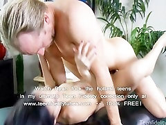 Hot threesomety 5 Teen Gives A Happy Ending Massage