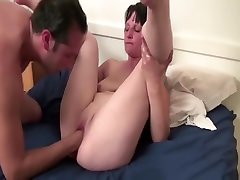 self anal wand insertion during anal