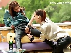 2 classy whores Connie & Lyen 18year chines gril are really kinky