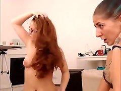 Astonishing porn scene Lesbian watch , watch it